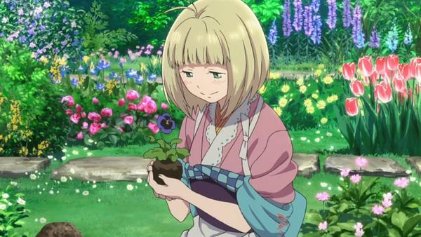 Minden jó viszony megrontói: a nők. Shiemi a maga kis ártatlan bájával, Yukiót és Rint is magába bolondítja. És úgy tűnik Rin oldalára billen a mérleg.