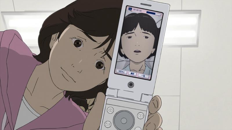 Kobayashi Makotoként újjászületve.