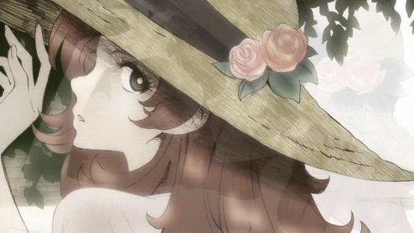Az ezerarcú Mine Fujiko.