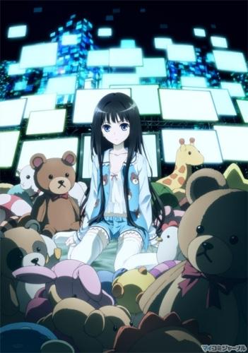 Kamisama no Memo-chou (TV-sorozat; 2011)