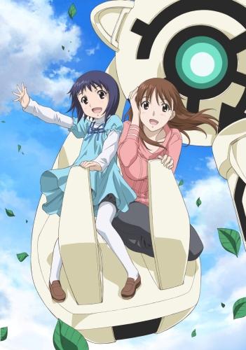 Kamisama Dolls (TV-sorozat; 2011)