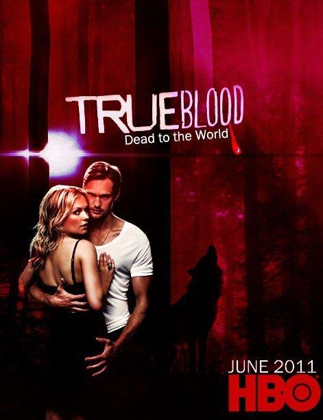 True Blood 4. évad (TV-sorozat;  2011;12 epizód)