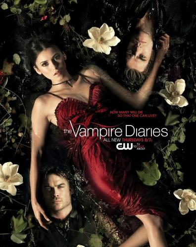 Vampire Diaries / Vámpírnaplók 3. évad (2011)
