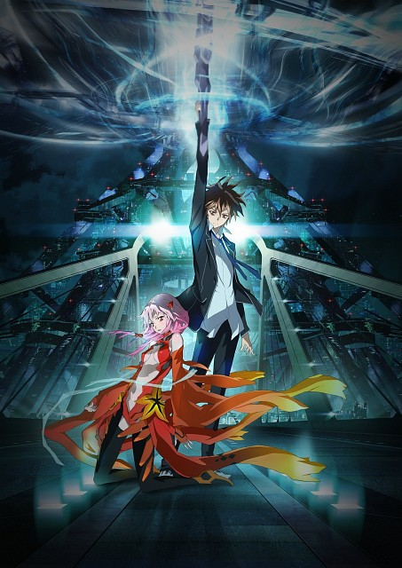 Guilty Crown (TV-sorozat; 2011)