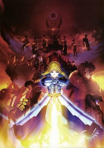 Fate/Zero (TV-sorozat; 2011)