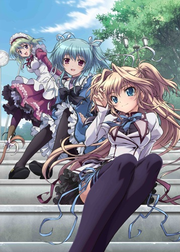 Mashiro-iro Symphony (TV-sorozat; 2011)