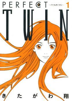 Kitagawa Shou: Perfect Twin (seinen manga; 2001; 5 kötet)