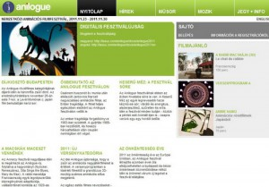 Anilogue 2011 (online)