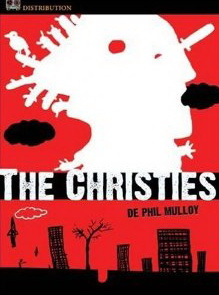 Phil Mulloy: The Christies