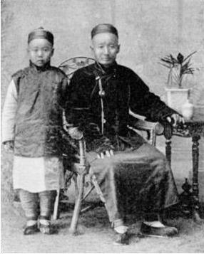 K'aifengi zsidók a 19. század végén, a 20. század elején