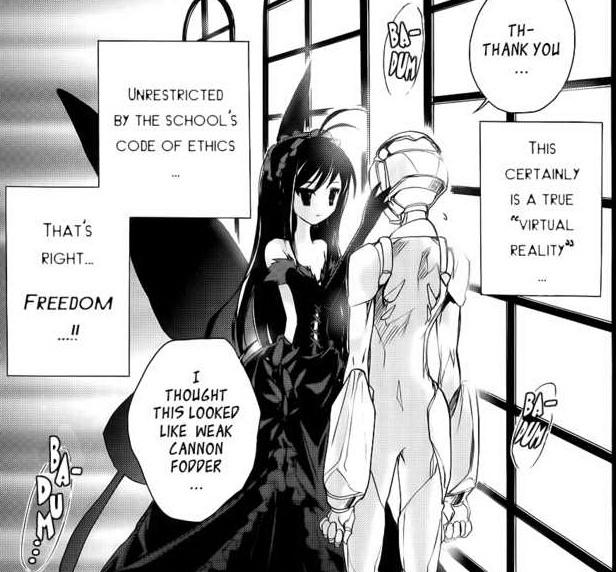 Black Snow & Harayuki