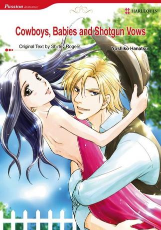 Shirley Rogerson & Hanatsu Yoshiko: Reijou to Playboy (manga; 2009)