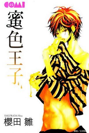 Otokonoko wa Hachimitsu (2008)