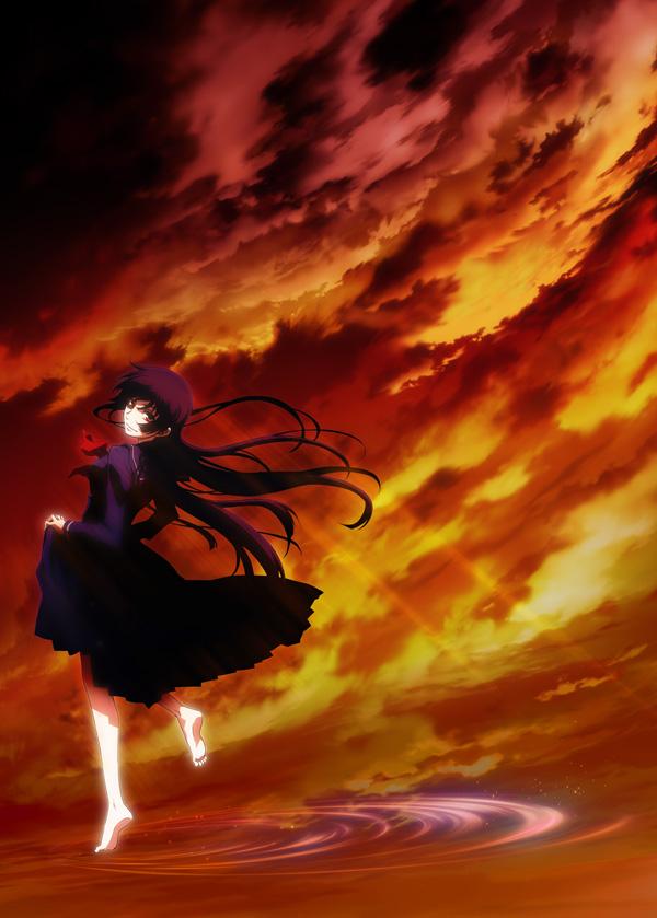 Tasogare Otome x Amnesia / Dusk Maiden of Amnesia (TV-sorozat; 2012)