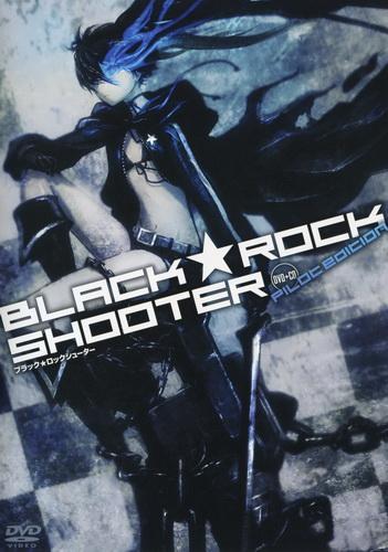 Black Rock Shooter (OVA; 2010)