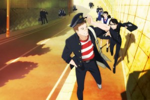 Kids on the Slope / Sakamichi no Apollon (2012-04-12)
