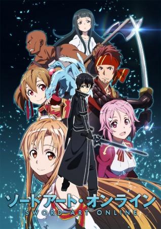 Sword Art Online (TV-sorozat; 2012)