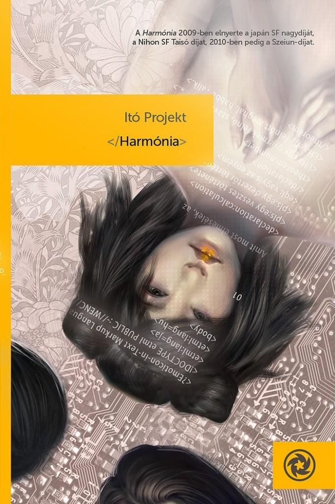 Itó Project: Harmónia (könyv; 2012)