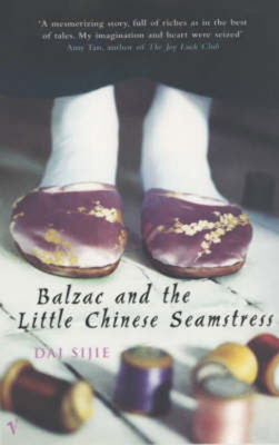 Balzac and the Little Chinese Seamstress (Vintage, 2000)