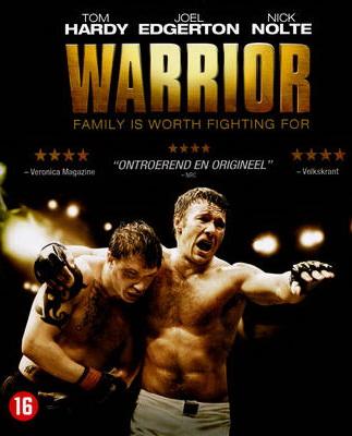 Warrior - A végső menet (2011)