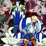 Makai Ōji anime bejelentve, e fantasy manga anime adaptációt kap