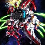 Sunrise anime 2013 áprilisában