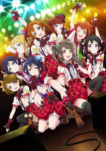 Love Live! School Idol Project (TV-sorozat; 2013)