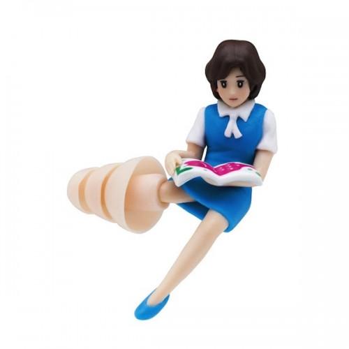 """Álomőrző """"Office Lady-k"""", avagy a kiskösztümben pózóló ikertesók"""