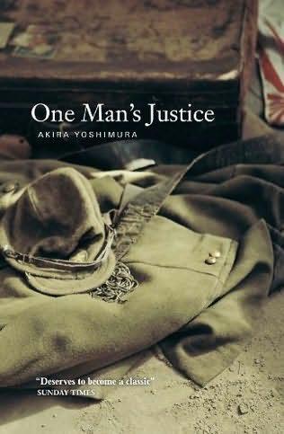 One Man's Justice 2004-es kiadása