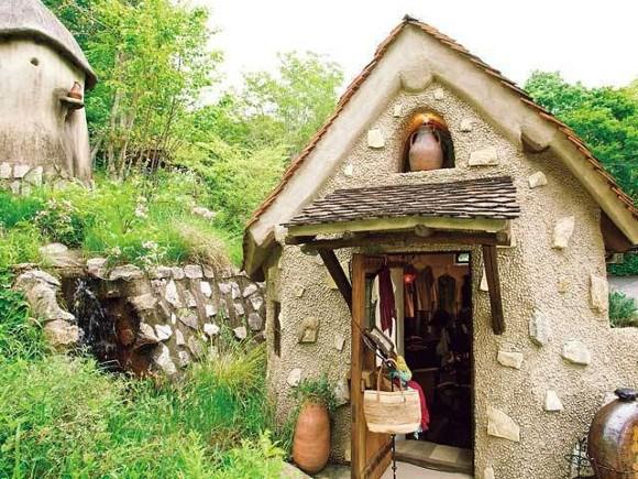 Ti is megnéznétek egy ilyen kunyhót?