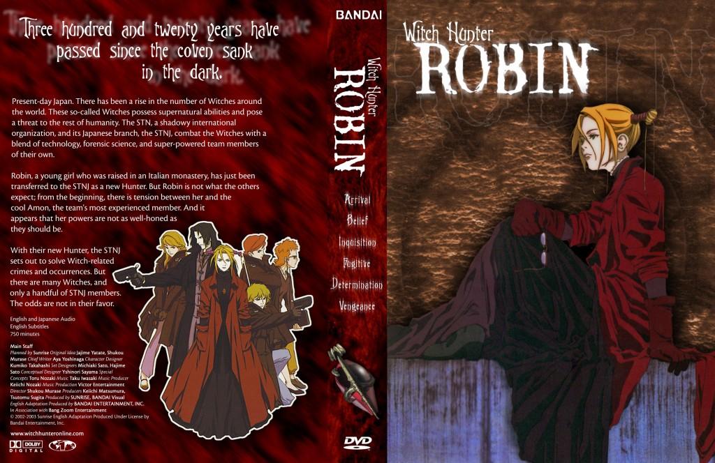 """A Wizard Barristers: Benmashi Cecil sok hasonlóságot mutat a 2002-es Witch Hunter Robinnal pl.: a főszereplő egy varázserejű lány, aki a hozzá hasonló """"mutánsokat"""" kell, hogy üldözze egy """"nyomozócsapaton"""" belül, miközben a normális emberek elítélik és félnek tőle."""