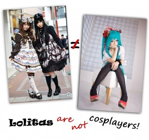 lolita-vs-cosplayers