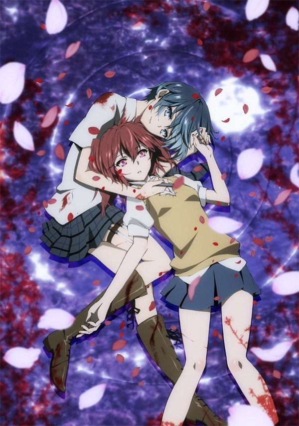 Akuma no Riddle (anime, 2014)