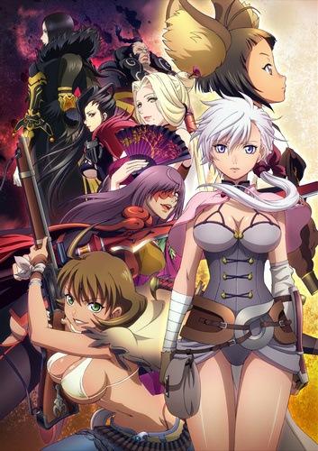 Blade and Soul (anime, 2014)