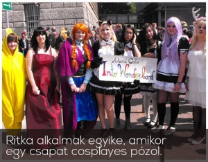 csoport-cosplay