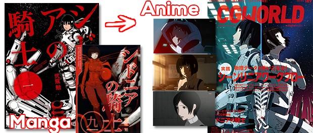 manga-anime