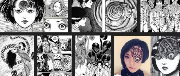 Uzumaki egy seinen horror manga, ami  1998 – 1999-ig futott. Itthon a Spirál című japán filmként lehet megtalálni.