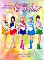 Sailor Moon the Live-action (2003-2004)