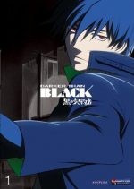 Darker than black (TV-sorozat; 2007)