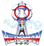 Heroman (TV-sorozat; 2010)