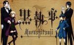 Kuroshitsuji II / 黒執事Ⅱ(TV-sorozat, 2010)