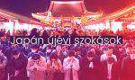 4 napig ünneplik az Új évet Japánban