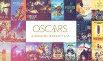 Miért nem nyerhet anime 2017-ben Oscart?