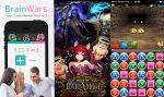 Japán játékok az okostelefonodra 1. rész