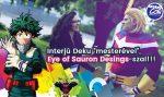 Interjú Eye of Sauron Desings-szal (MondoCon, 2017. Április)