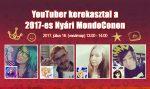 Milyen hatással voltak rád az animék? – YouTuber kerekasztal a nyári MondoConon!