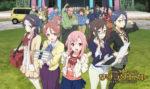"""Nem is uncsik a """"working"""" animék… Bebizonyítom! – Sakura Quest"""