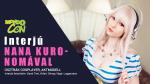 Interjú Nana Kuronomával, az osztrák profi modellel