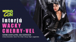 Wacky Cherry interjú – A szerb cosplayer, aki szórakoztatni akar