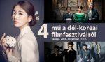 9. Koreai filmfesztivál (2016. november 8-12.)